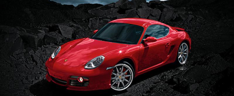 Programa de Mantenimiento de Porsche